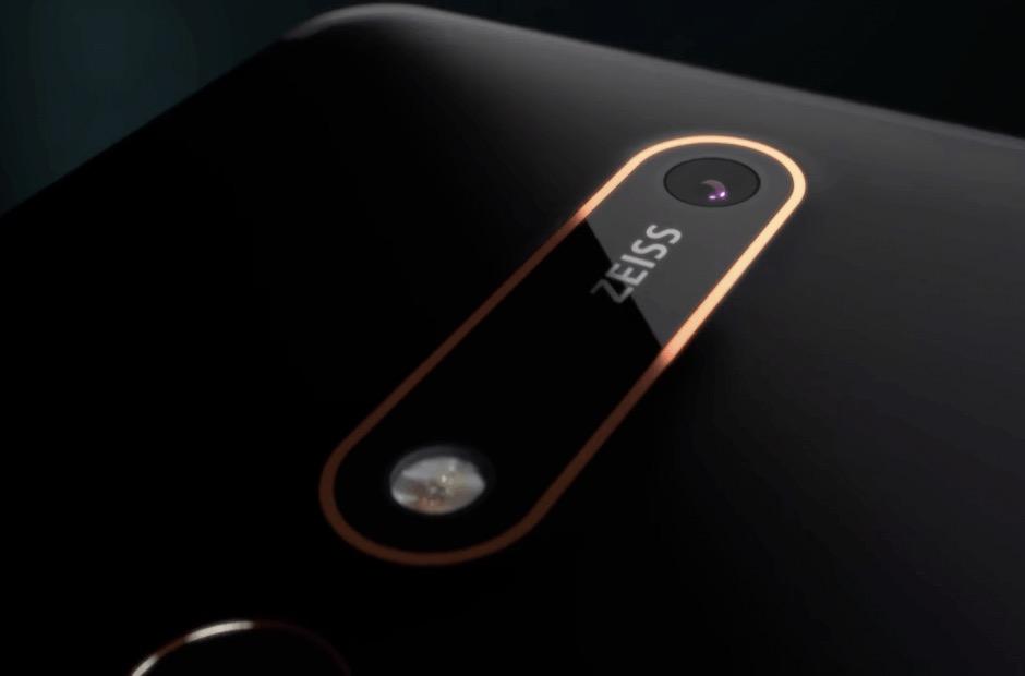 Nokia 8 Pro release
