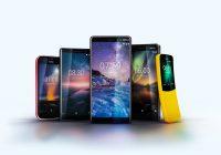 Nokia: 'dit kun je van onze smartphones verwachten in 2019'