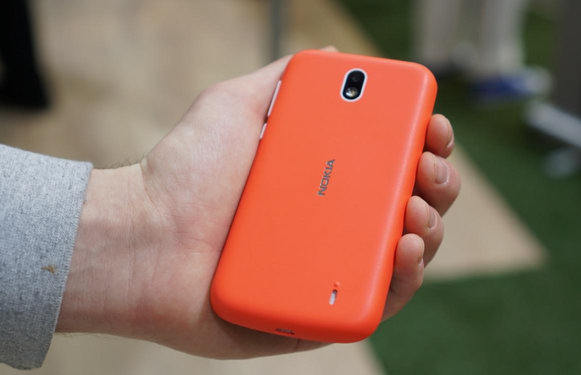 beste Android Go-smartphones