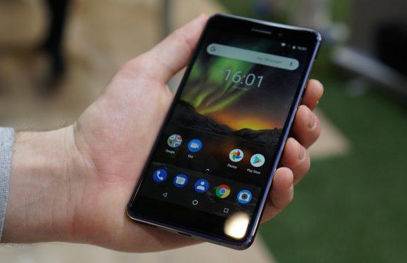 Face Unlock-update voor Nokia 8, Nokia 7 Plus en meer in ontwikkeling