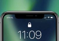 Gerucht: Huawei P20 krijgt notch in het scherm