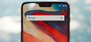 Check de uitgebreide OnePlus 6 review