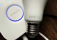 Zo koppel je een IKEA Tradfri-lamp aan de Google Assistent