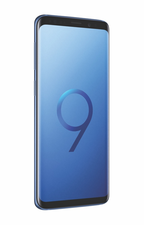 SAMSUNG S9 TELEFOON