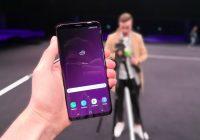 'Samsung brengt Android Pie-update pas in 2019 uit: dit is er nieuw'