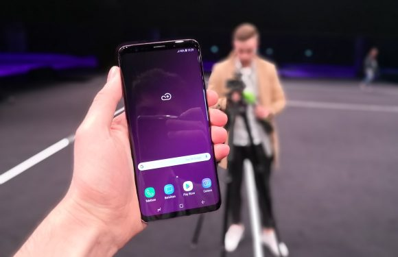 samsung galaxy s9 preview