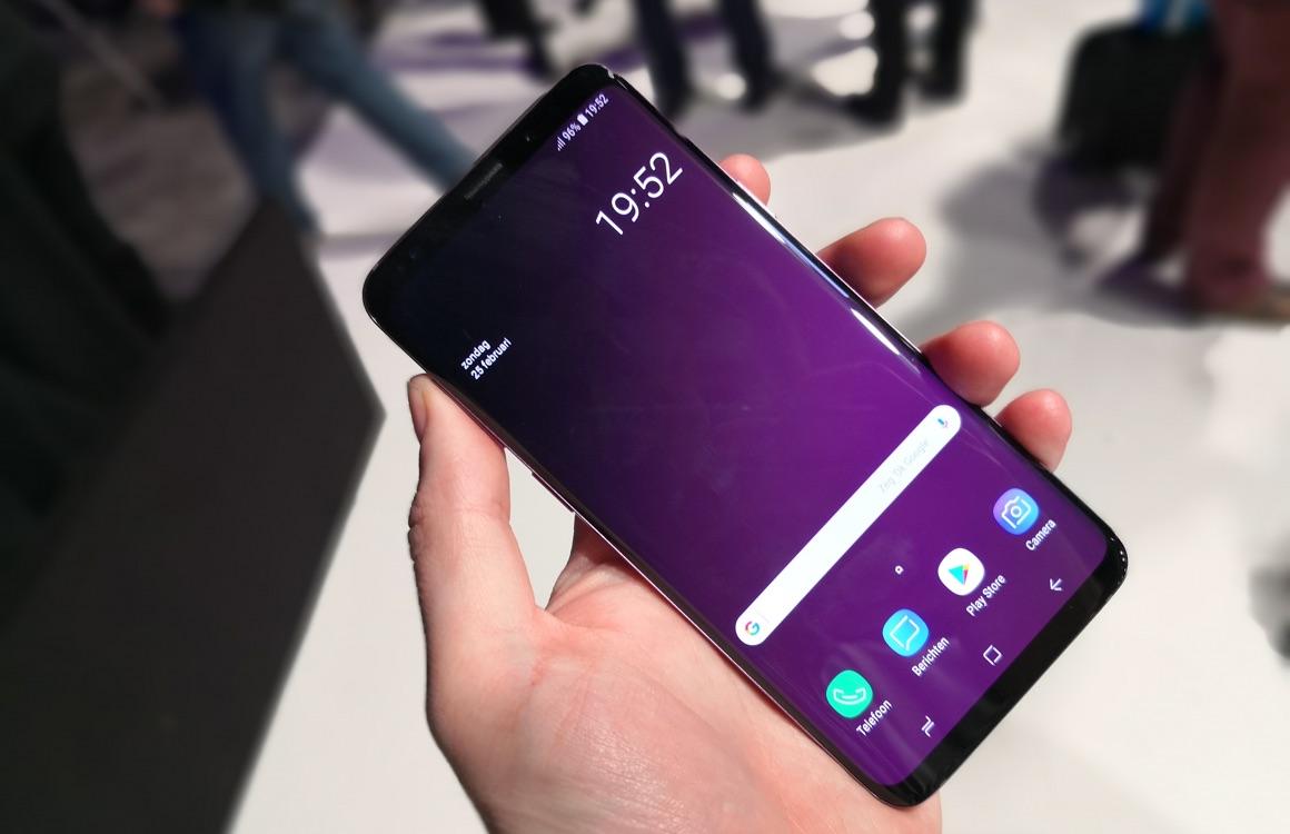 Pre-orderen: dit zijn de beste Samsung Galaxy S9-aanbiedingen