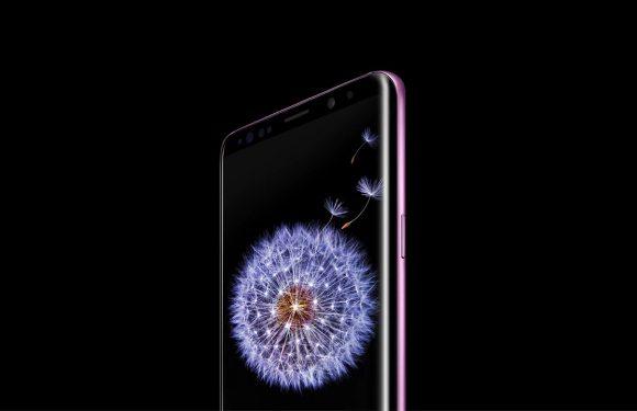 En de winnaar van de Samsung Galaxy S9 is…