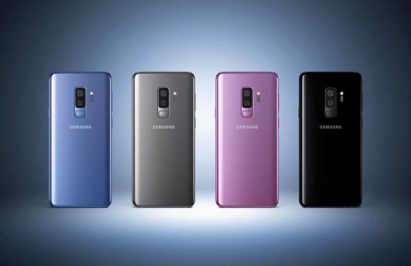 De 4 meest opvallende Samsung Galaxy S10-geruchten