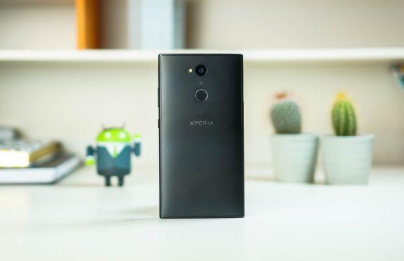 Sony Xperia L2 review: budgettoestel ontstijgt de middelmaat niet