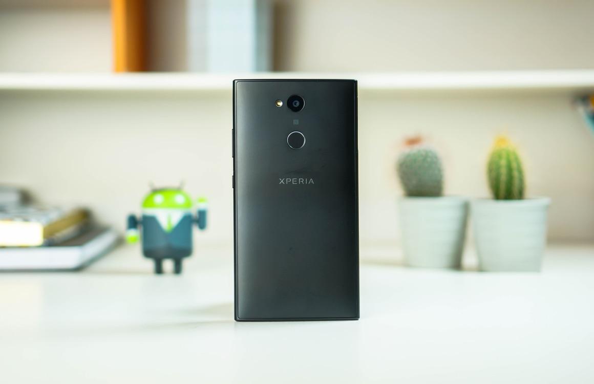 'Dit zijn de specificaties en prijzen van de Sony Xperia 10 en 10 Plus'
