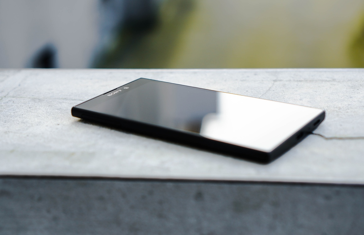 'Dit zijn de Sony Xperia XZ2 en XZ2 Compact, met nieuw design'
