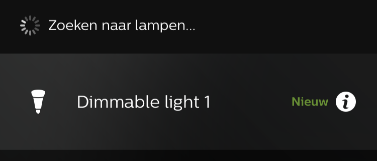 philips hue tradfri