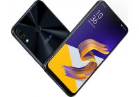 Asus presenteert ZenFone 5-serie: groot scherm en notch