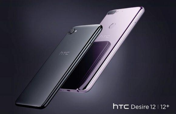 HTC brengt goedkope, grote Desire 12 uit in Nederland