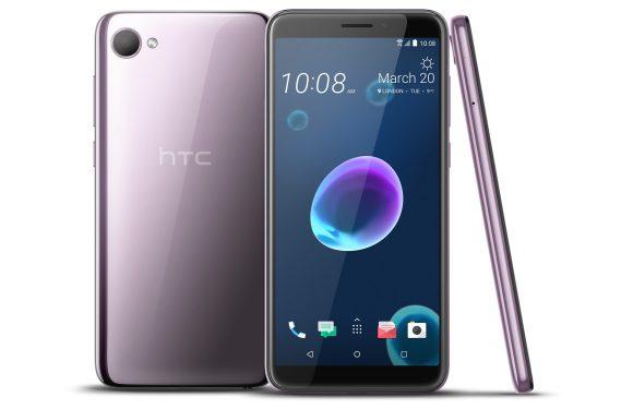 HTC Desire 12 officieel