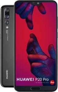 Huawei P20 Pro release