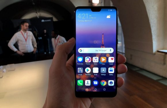 Huawei P20 Pro preview: intelligente camera met drie lenzen