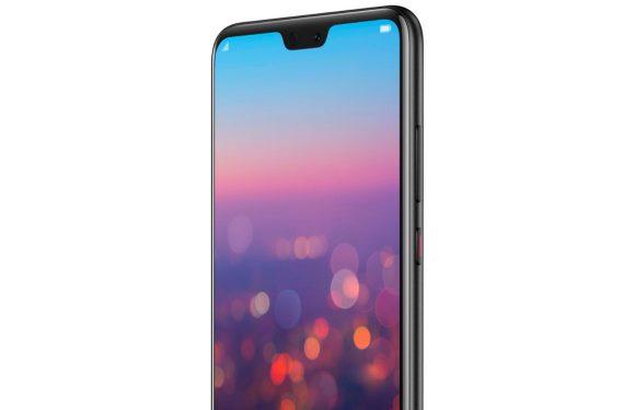 'Huawei P20 krijgt standaard 128GB aan opslagruimte'
