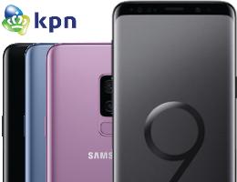 Losse Toestel Prijs Samsung S9