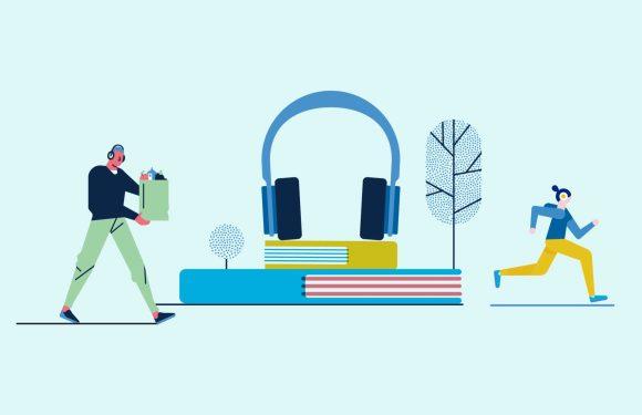 Zo deel je boeken en audioboeken uit de Play Store met je familie