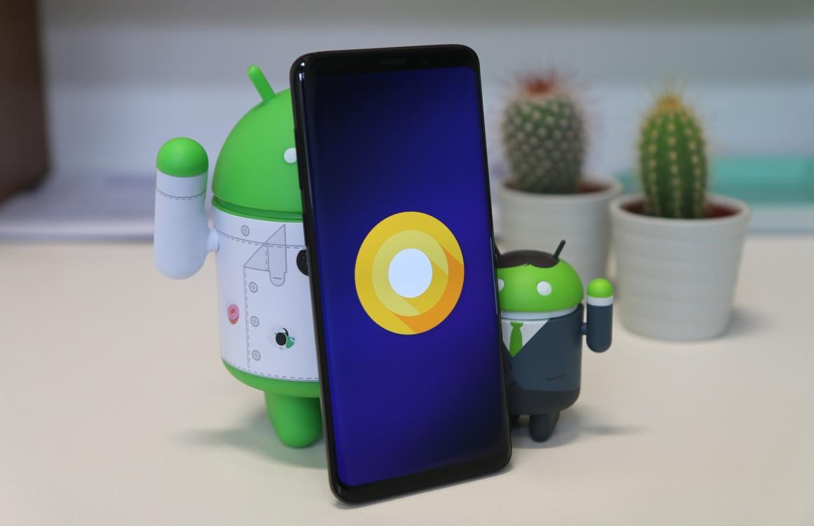 Tip: zo geef je jouw Samsung Galaxy S9 een Google Pixel-look