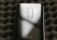 'Samsung presenteert Galaxy S10 waarschijnlijk in februari'