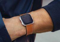 4 redenen waarom Fitbit Versa de interessantste smartwatch sinds tijden is
