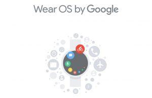 Wear OS-update 2018