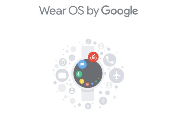 Officieel: Android Wear heet voortaan Wear OS