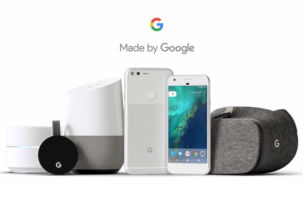 Achtergrond: waarom Google Android naar zoveel apparaten brengt