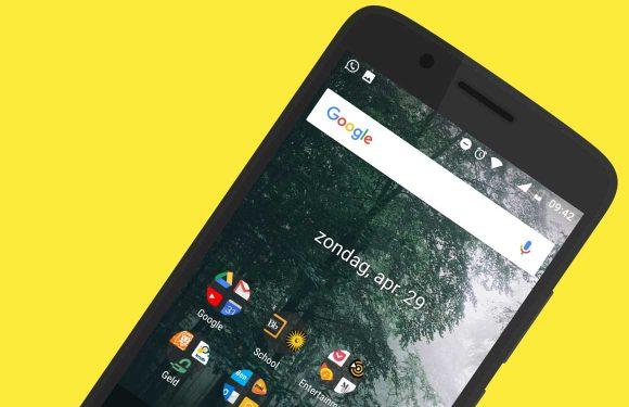 Tip: zo krijg je de 'At a glance'-widget op iedere Android-smartphone