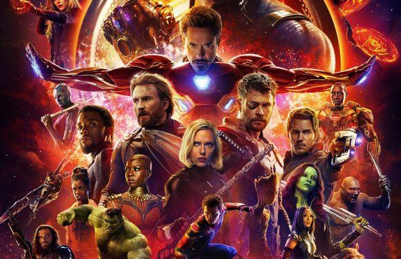 Speciale Avengers: Infinity War-versie OnePlus 6 in de maak