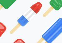 Google blijft hinten naar Android Popsicle: dit zijn de andere opties