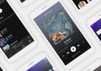 Gratis versie Spotify-app wordt uitgebreid met nieuwe functies