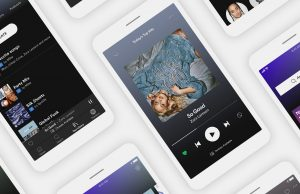 gratis Spotify versie uitgebreid