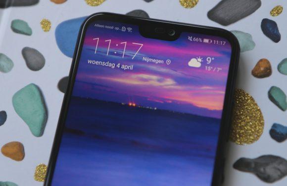 Huawei P20 Lite review: kopieerapparaat levert prima midranger op