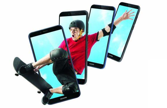 Huawei Y6 (2018): review, prijzen, updates, specs en video's