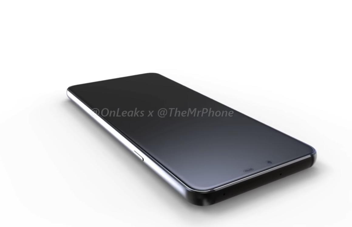 Video toont LG G7 met notch en hoofdtelefoonaansluiting