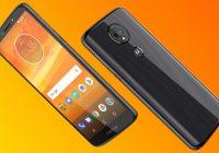 Nu te koop: voordelige Motorola Moto E5 in Nederland