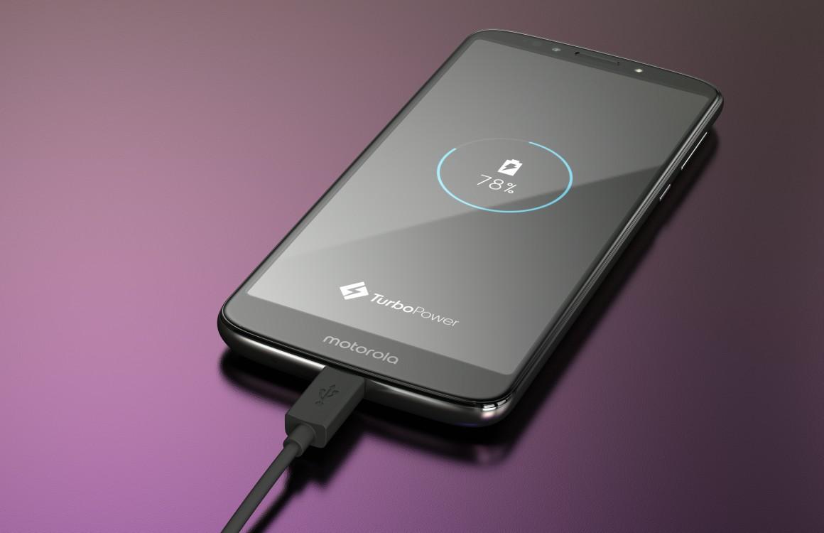 Motorola Moto E5 officieel