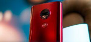 Dit is de Motorola Moto G7 Plus review