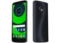 Lenovo onthult Motorola Moto G6 mogelijk op 19 april