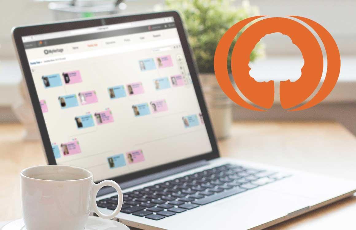 Achtergrond: met de MyHeritage-app ontdek je je stamboom