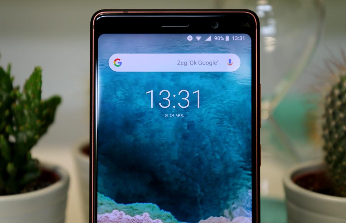 Download: Android Pie-update voor Nokia 7 Plus nu beschikbaar