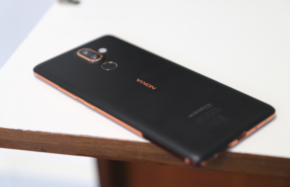 nokia 7 plus preview