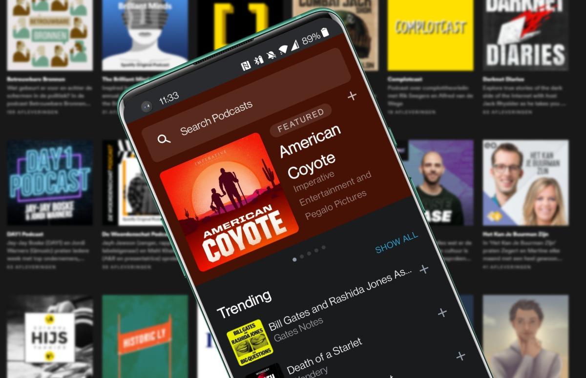 De 4 beste podcast-apps voor Android
