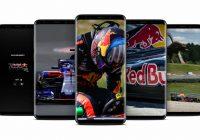 Samsung brengt Red Bull-versie Galaxy S9 uit met gratis F1-tickets