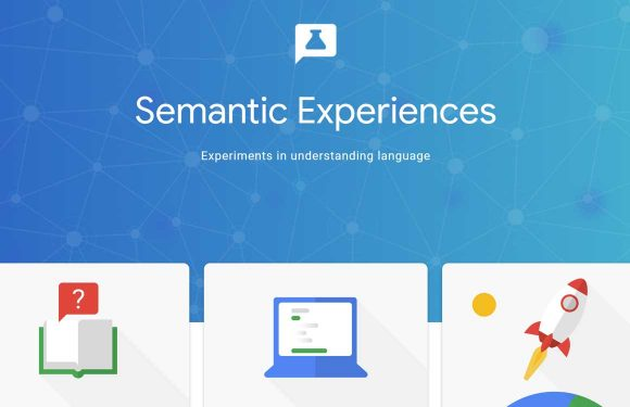 Via deze 2 experimenten leer je hoe Googles AI jou begrijpt