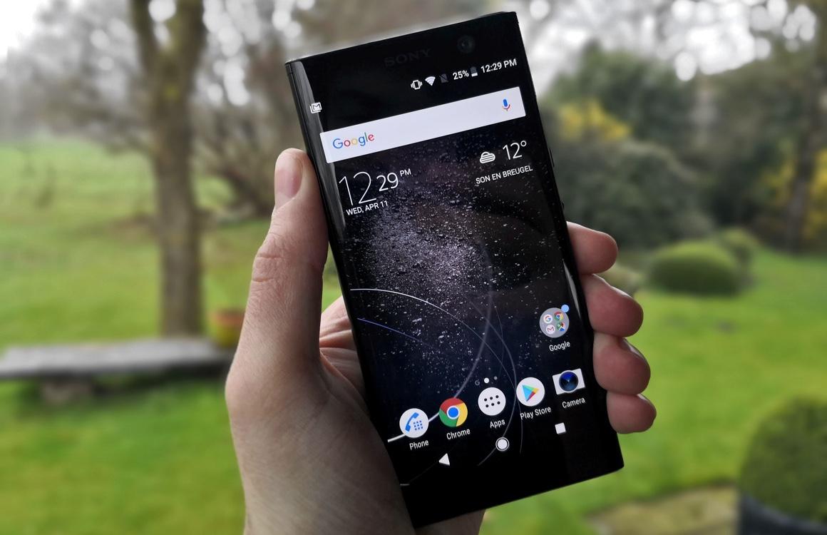 Sony Xperia XA2 review: goede middenklasser is geen eerste keus